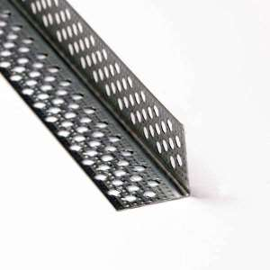 Perforated Angle Profile 31x31